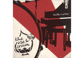The Rose And Crown - Golden Letter - (CD)