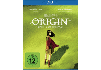 Origin - Spirits of the past - (Blu-ray)