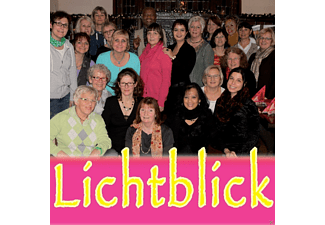 Lichtblick - Lord You Are So Great [CD]