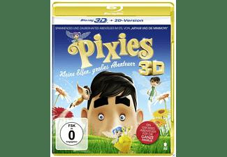 Pixies - (3D Blu-ray (+2D))