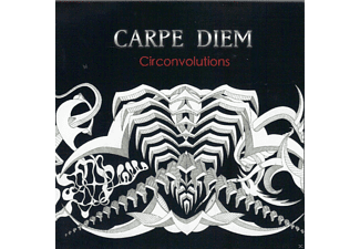 Carpe Diem - Circonvolutions - (CD)