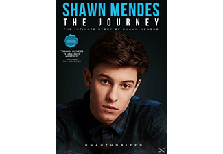 Shawn Mendes: The Journey - (DVD)