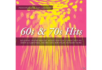 Judson Mancebo - The Personal Spa Collection: 60s & 70s Hits - (CD)