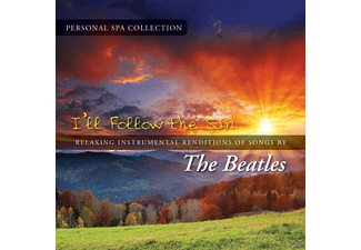 Judson Mancebo - The Personal Spa Collection: The Beatles - (CD)