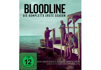 Bloodline 1. Staffel - (Blu-ray)