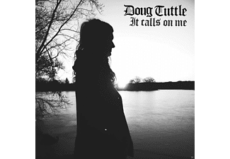 Doug Tuttle - It Calls On Me - (CD)