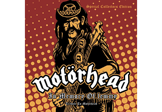 VARIOUS - Tribute To Motörhead - (CD)