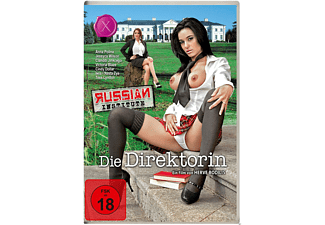 Russian Institute - Die Direktorin - (DVD)