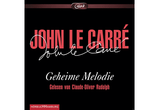 Geheime Melodie - (MP3-CD)