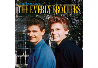 The Everly Brothers - The Songs Of The Everly Brothers (2-Lp) - (Vinyl)