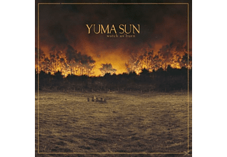 Yuma Sun - Watch Us Burn - (CD)