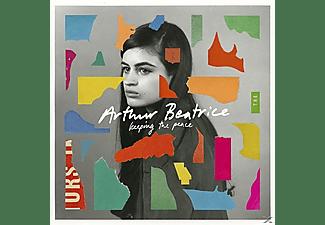 Beatrice Arthur - Keeping The Peace - (Vinyl)