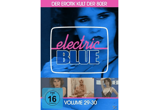 Electric Blue - Best Breast Model Contest, U.v.m. [DVD]