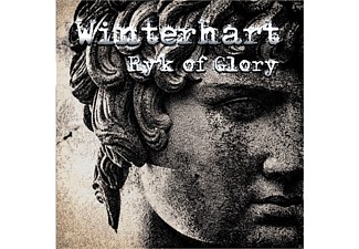 Winterhart - Ryk Of Glory - (CD)