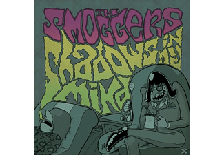 The Smoggers - Shadows In My Mind - (Vinyl)