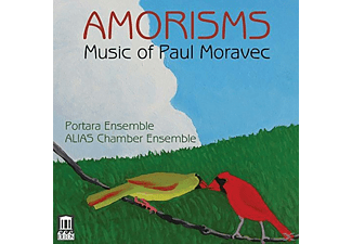 VARIOUS - Amorisms - (CD)