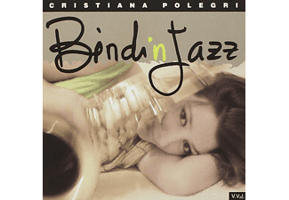 Cristiana Polegri - Bindinjazz - (CD)