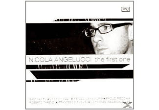 Nicola Angelucci - First One - (CD)