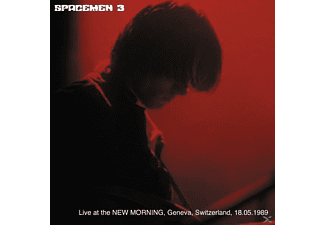 Spacemen 3 - Live At The New Morning, Geneva, Sw - (CD)