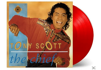 Tony Scott - The Chief & Expressions From The So - (Vinyl)