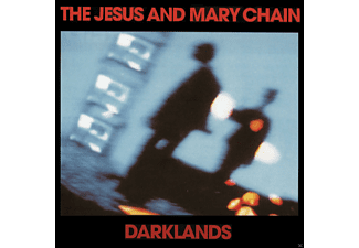 The Jesus and Mary Chain - Darklands [Vinyl]