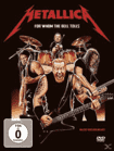 Metallica - For Whom The Bell Tolls [DVD]