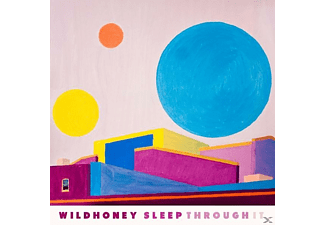 Wildhoney - Sleep Through It - (Vinyl)