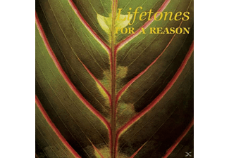 Lifetones - For A Reason - (CD)