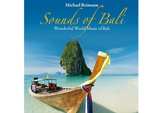 Michael Reimann - Sounds Of Bali - (CD)
