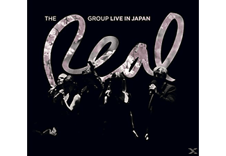 The Real Group - Live In Japan - (CD)