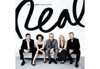 The Real Group - The Real Album [CD]