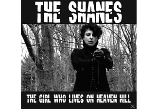 Shanes - The Girl Who Lives On Heaven Hill - (Vinyl)