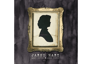 Jared Hart - Past Lives & Pass Lines (+Download) - (Vinyl)