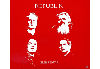 Republik - Element [CD]