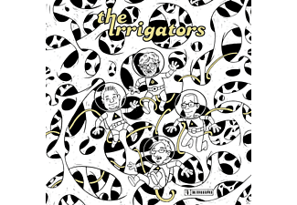 The Irrigators - The Irrigators (10'') - (Vinyl)