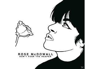 Rose Mcdowell - Don't Fear The Reaper - (Vinyl)