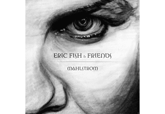 Eric Fish & Friends - Mahlstrom - (CD)