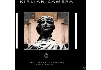 Kirlian Camera - The Three Shadows - (CD)