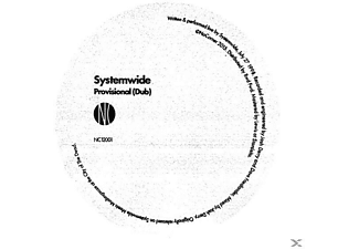 Systemwide - Provisional (Dub)/Ripe Up (Pan Am - (Vinyl)