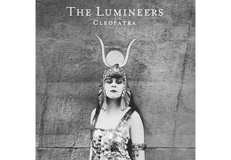 The Lumineers - Cleopatra (Vinyl) [Vinyl]