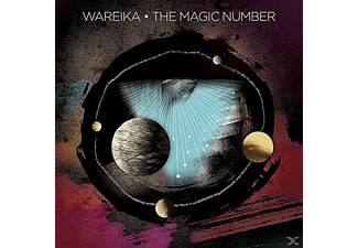 Wareika - The Magic Number [CD]