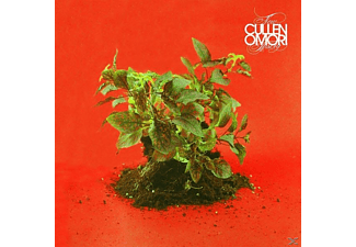 Cullen Omori - New Misery [CD]