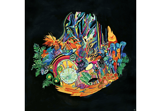 Kaitlyn Aurelia Smith - Ears - (Vinyl)