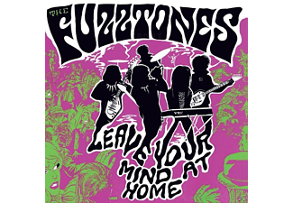 "The Fuzztones - Leave Your Mind At Home (Lp+7"") [Vinyl]"