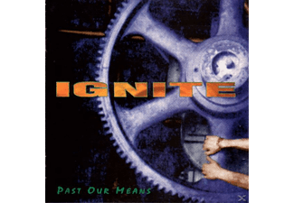 Ignite - Past Our Means (Limited Purple Viny - (LP + Download)