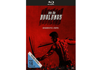 Into the Badlands - Staffel 1 - (Blu-ray)
