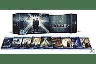 Akte X – Staffel 1-9 - (Blu-ray)
