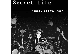 Secret Life - Nineteen Eighty Four - (CD)