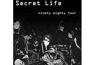Secret Life - Nineteen Eighty Four [Vinyl]