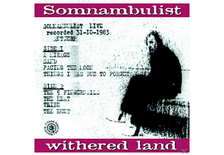 Somnambulist - Withered Land - (Vinyl)
